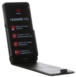 Чохол Red Point Huawei Y5 II-Flip case Black