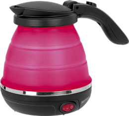 Чайник туристичний MPM MCZ-73 Red