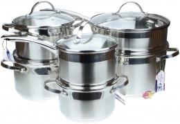 Набір посуду Bohmann BH-1288
