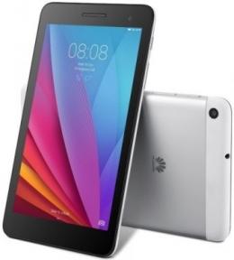 """Планшет Huawei T1-701U 7"""" 3G Silver"""