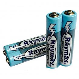 Батарейки Raymax R3/AAA 1.5V 4 шт