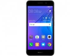 Смартфон Huawei Y3 2017 8GB Grey