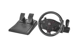 Кермо ігрове Trust GXT 288 Racing Wheel