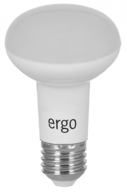 Світлодіодна лампа Ergo Standard R63 E27 8W 220V 4100K Нейтральний Білий