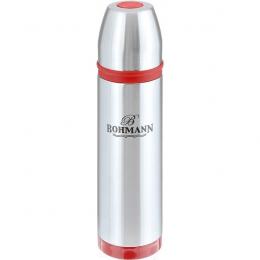 Термос Bohmann BH-4492 red