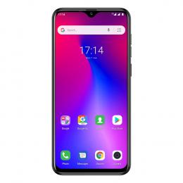 Смартфон Ulefone S11 (1/16Gb) Black