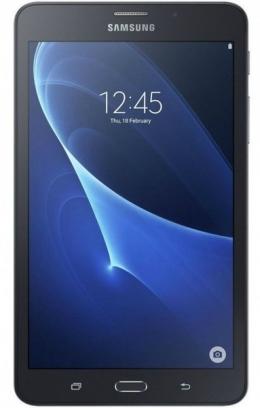 Планшет Samsung SM-T285 Galaxy Tab A 7.0 3G ZKA Black