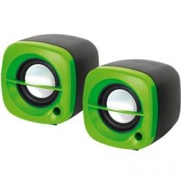 Акустика Omega OG15G Green