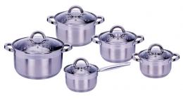 Набор посуды MPM MGK-10