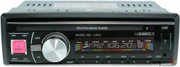 Автомагнітола MP3-1093