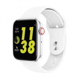 Смарт-часы Smart Watch C500 Sim card White