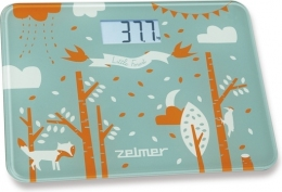 Весы напольные Zelmer ZBS12500 (BS1500)