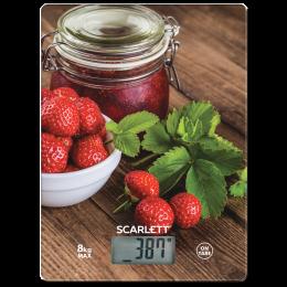 Вага кухонна Scarlett SC-KS57P61