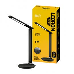 Лампа Lebron L-TL-L-9S-Bl 9W 3000K-6500K 600Lm