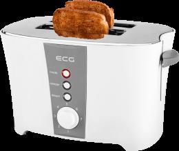 Тостер ECG ST 818