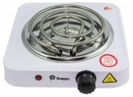 Електрична плитка Domotec HP-100