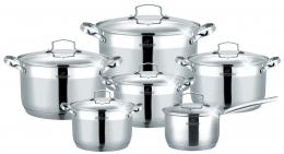 Набір посуду Bohmann BH-600-12