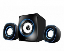 Акустика Havit HV-SK450 Black/Blue