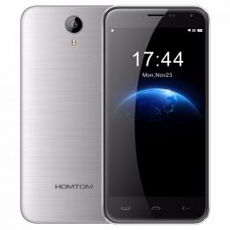 Смартфон HomTom HT3 Silver