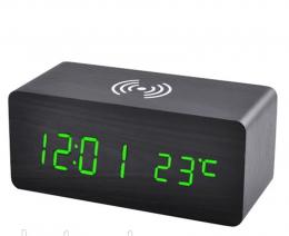 Часы VST-889-4 black