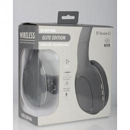 Гарнітура Bluetooth SY-BT1608 Silver
