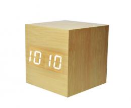 Часы VST-869-6 beige