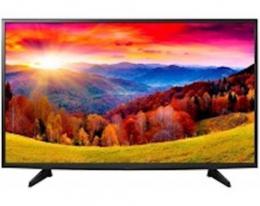 Smart телевізор Grunhelm GTV32S02T2
