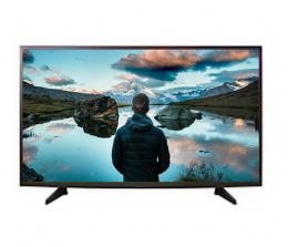 Smart телевізор Grunhelm GTV55S06UHD