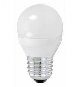 Светодиодная лампочка Lebron G45 6W Е27 4100K 480Lm 11-12-50