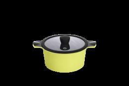 Каструля RINGEL Zitrone RG-2108-24/1 (4.2 л) 24 см