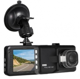 Відеореєстратор Car Vehicle BlackBOX DVR Full HD HDMI
