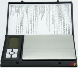 Ювелірні ваги Notebook Series Digital Scale 1108-6
