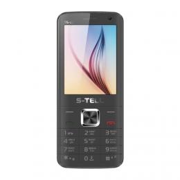 Мобільний телефон S-Tell S5-02 Black