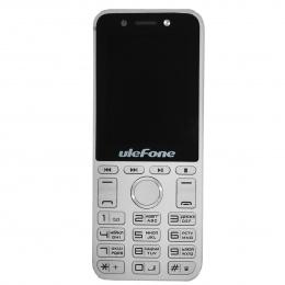 Мобільний телефон Ulefone A1 Silver