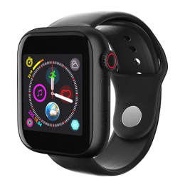 Смарт-часы Smart Watch Z6 Sim card Camera Black