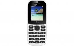 Мобільний телефон Fly FF183 White