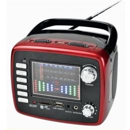 Радіо Golon RX-6669