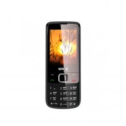 Мобільний телефон Verico Style F244 Чорний
