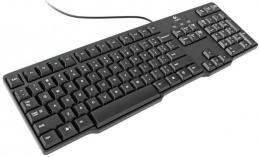 Клавіатура LOGITECH Classic K100 PS/2 (920-003200)