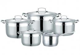 Набор посуды Bohmann BH 600-10
