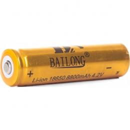 Аккумулятор 18650 X-Balog gold