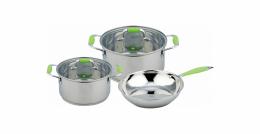 Набір посуду Con Brio CB-1149
