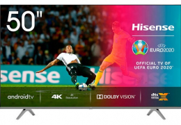 Smart телевізор Hisense 50A7400F