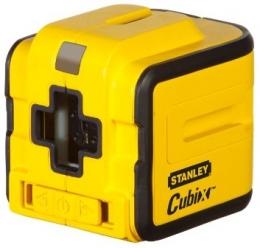 "Лазерний будівник площин  Stаnley ""CUBIX"", 12 М"