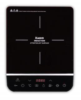 Електрична плитка Magio MG-447