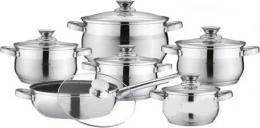 Набір посуду Bohmann BH-0522