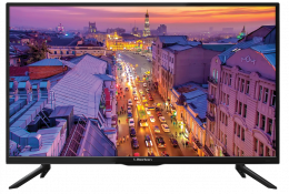 Smart телевізор Liberton 43MA1FHDTA1