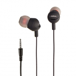 Наушники I-koson HP 1020 Black