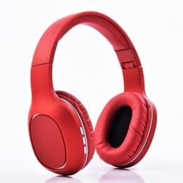 Гарнітура Bluetooth SY-BT1608 Red