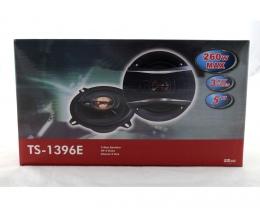 Колонки авто TS-1396 E
